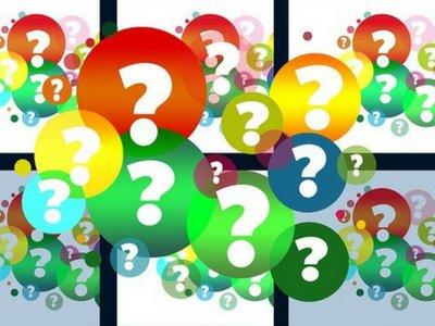 Free Fifteen Question Quizzes